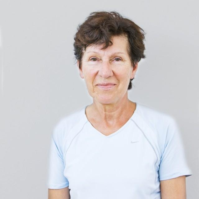 Rita Kuehnis