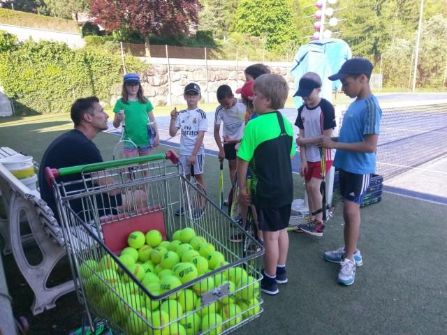 2017 Jugendtraining mit Jean-Claude 1