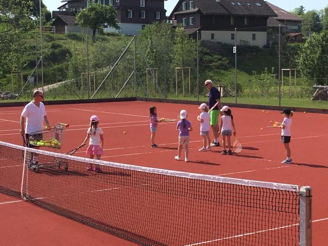 TCW Kids Tennis 1