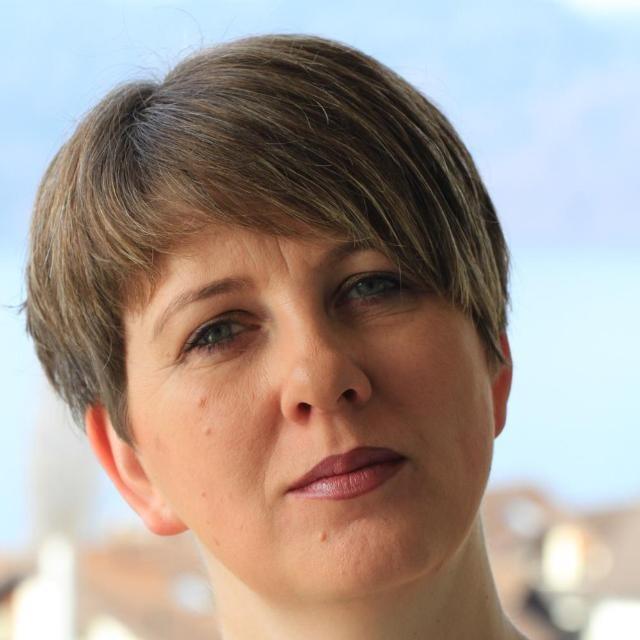 Denise Kögler